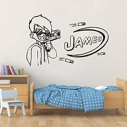 Heimdekoration Malerpinsel AdvancedShop 1 x Kleiner Pinsel Haushalt Wandwerkzeug 1 x dekorativer Farbroller