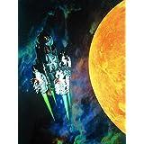 星屑の戦士たちへ 2: ブルーマーズの秘密 機動歩兵はかく戦えり (SFホラーノベルズ)