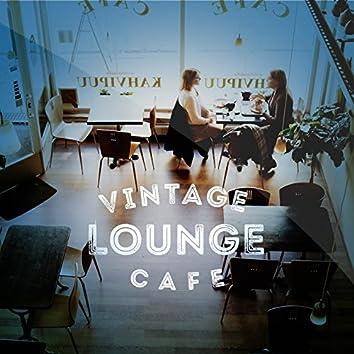 Vintage Lounge Cafe