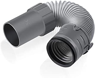 Best LANMU Vacuum Floor Nozzle Hose Compatible with Shark Navigator NV350, NV351, NV352, NV356, NV357, UV440, Replace Part No.193FFJ Review