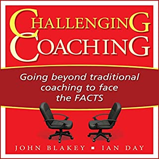 Challenging Coaching cover art