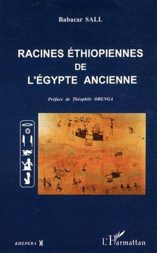 Etiópske korene starovekého Egypta