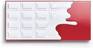 Makeup Revolution Red Velvet Chocolate Palette