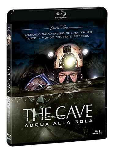 The Cave - Acqua Alla Gola (BD)
