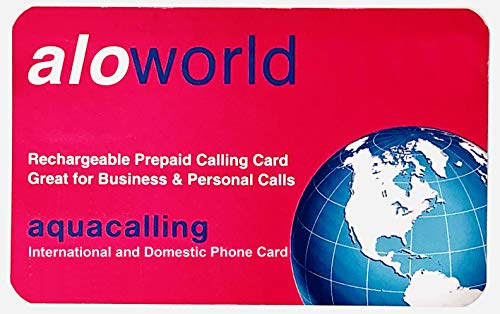 Prepaid Phone Card - Domestic & International Calling Cards