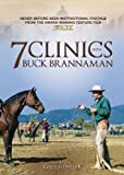 7 Clinics with Buck Brannaman: Set 1: Groundwork (Discs 1-2)