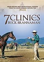 7 Clinics With Buck Brannaman: Set One [DVD]