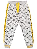 Disney - Pantalon de Jogging - Lion King - Garçon - Gris - 2-3 Ans