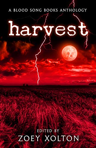 Harvest: A Farmhouse Horror Anthology (English Edition)