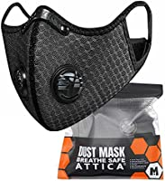 ATTICA Face Mask with Filters