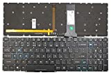 Replacement Backlit Keyboard for Acer Predator Helios 300 PH315-52 PH317-53 Series Laptop