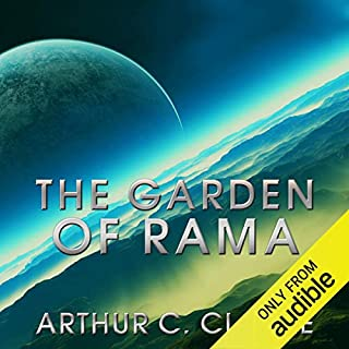 The Garden of Rama cover art