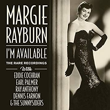 I'm Available: The Rare Recordings