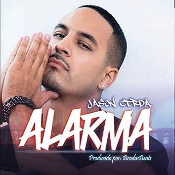 Alarma (BrodasBeats Remix)