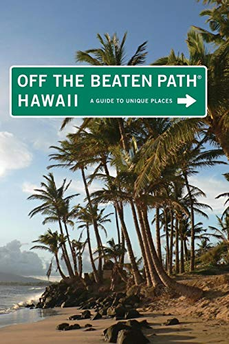 Price comparison product image Hawaii Off the Beaten Path®