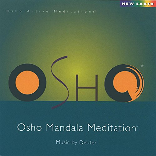 OSHO Mandala Meditation (OSHO Active Meditation)