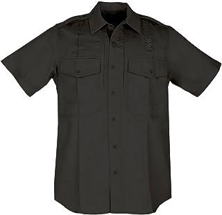 5.11 Tactical #71177 Men's PDU Short Sleeve Twill Class B Shirt