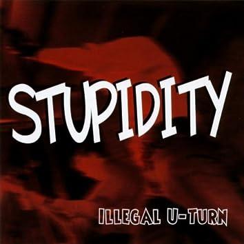 Illegal U-Turn