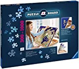 Ravensburger 17973 Tabletop Fold Flat Wooden Puzzle Easel - Non-Slip, Felt Work Surface Puzzle Table Accessory - for Jigsaw Puzzles in Landscape Format up to 1000 Pieces