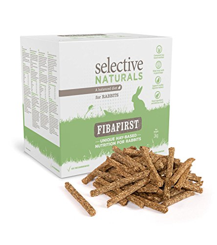 Supreme Selective Naturals Fibafirst 2kg