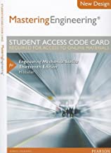 Modified MasteringEngineering without Pearson eText -- Access Card -- for Engineering Mechanics: Statics (13th Edition)