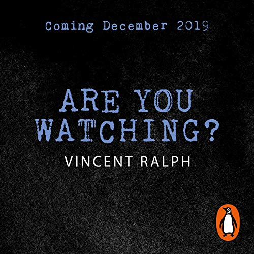 Are You Watching? audiobook cover art