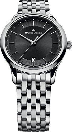 Maurice Lacroix Les Classiques Date Herrenuhr LC1237-SS002-330