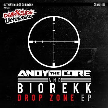 Drop Zone EP