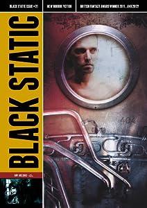 Black Static #31 (Black Static Magazine)