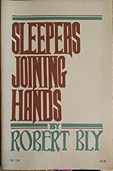 Sleepers Joining Hands 0060907851 Book Cover