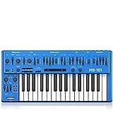 Behringer Synthesizer (MS1BU),Blue
