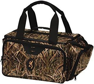 Browning 121057691 Flyway Blind Bag, Mossy Oak Shadow Grass Blades