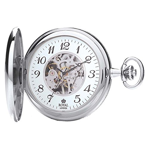 Royal London 90004 – 02 – Reloj de Pulsera