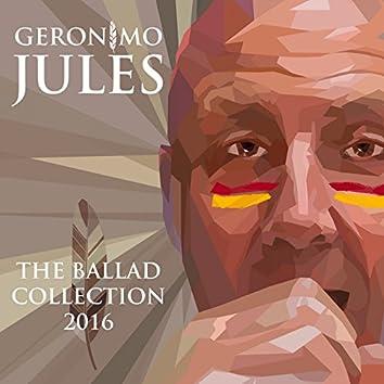 The Ballad Collection 2016