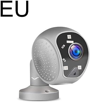FHD 1080P Telecamera di Sorveglianza WiFi,videocamera IP Interno Wireless con Visione Notturna, Audio Bidirezionale, Notifiche in Tempo Reale del Sensore di Movimento - Trova i prezzi più bassi