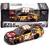 Lionel Racing Kyle Busch 2019 M&M's Chocolate Bar NASCAR Diecast Car 1:64 Scale