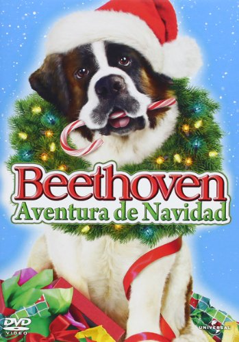 Beethoven 7 (Aventura De Navidad) [DVD]