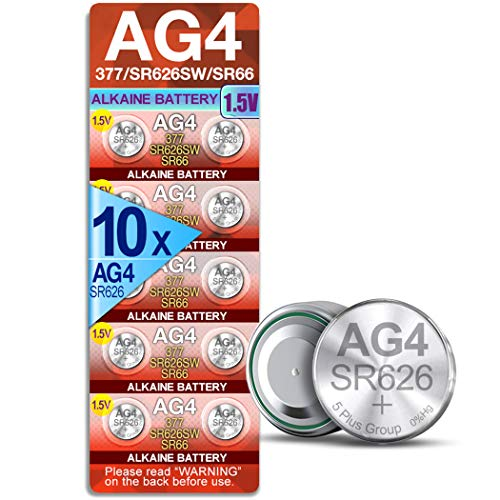 1,2,4,6,8,10,20,50 Or 100 Knopfbatterien LR44 LR1130 SR626SW SR621SW SR920SW