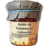 Apfelgelee mit Calvados
