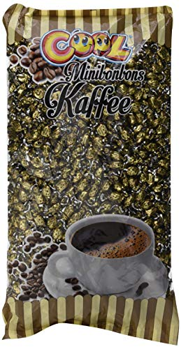 Cool Minibonbons Kaffee im  Beutel, 1er Pack (1 x 3 kg)