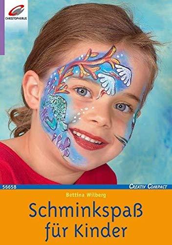 Schminkspass für Kinder (Creativ Compact)