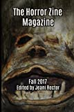 The Horror Zine Magazine Fall 2017