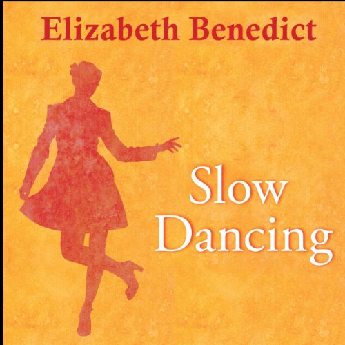 Slow Dancing audiobook cover art