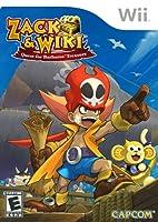 Zack & Wiki: Quest for Barbaros Treasure / Game