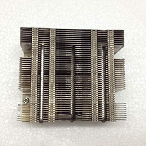 SAUJNN Servidor enfriador X6310 CPU disipador de calor 44X1793 44X1794 CPU procesador disipador de calor para X6310 refrigeración CPU 44X1793 44X1794 E5405 SLAP2