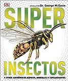 Superinsectos (Aprendizaje y desarrollo)