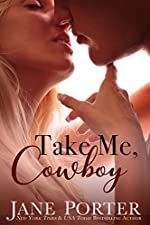 Take Me, Cowboy (Love on Chance Avenue Book 1)