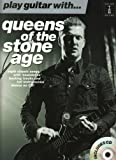 Play Guitar With 'Queens Of The Stone Age'