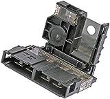 Dorman 924-079 Battery Fuse for Select Nissan Models, Black