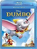 ダンボ/ブルーレイ(本編DVD付) [Blu-ray]